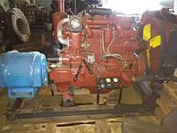 Дизельная электростанция (дизельный генератор) 30кВт