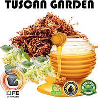 Ароматизатор Inawera Wera Garden TUSCAN GARDEN (Тосканский табак)