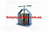 Пресс для сока Лан 20 литров, фото 1