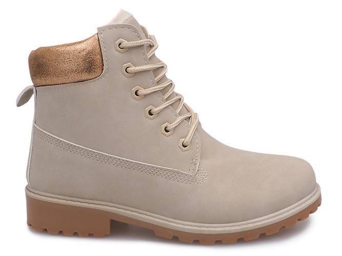 Женские ботинки на холодную зиму, очень удобные
