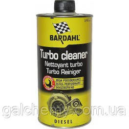 Присадка Очисник Турбіни Bardahl Turbo Cleaner 1 л (3206)
