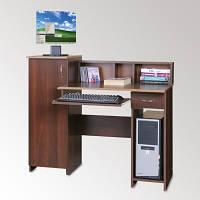 Стол компьютерный, письменный Пи-Пи-2, ученический