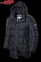 Куртка Braggart зимняя мужская