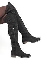 Ботфорты чулки,красивые и модные сапоги на каждый день размеры 36,38,39