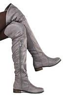 Ботфорты чулки,красивые и модные сапоги на каждый день размеры 36-40