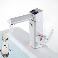 Проточный водонагреватель Instant Electric Water Heater