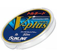 Флюорокарбон SUNLINE Sunline V-Plus