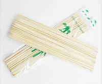 Шпажки деревянные для праздничной сервировки , 30 см-уп / 100 шт