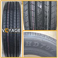 Грузовая шина Fronway HD 797 (Рулевая) 215/75 R17.5