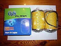 Фильтр топливный Е 1 ( комплект )