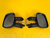 Зеркало Дзеркало на Fiat Doblo / Фиат Добло 06-10