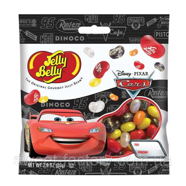 Jelly Belly Cars