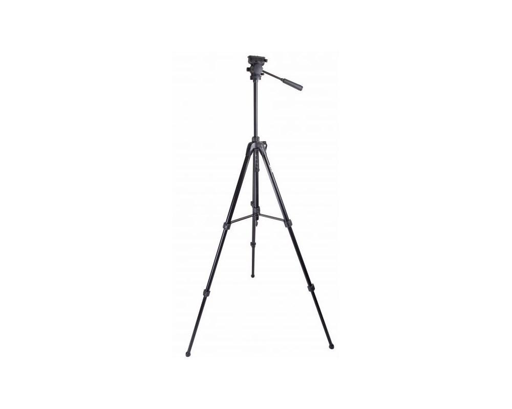 Качественный штатив для фотокамеры CAMROCK - TH70