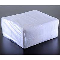 Салфетки бумажные однослойные барные 27*29 см(уп.3000 шт)