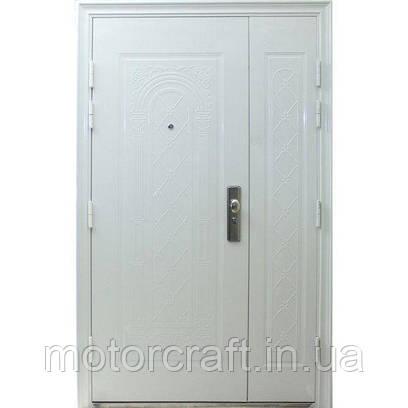 Двери 2050х1200х50