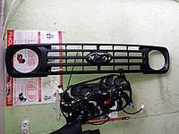Решетка облицовки радиатора ваз 2121 Нива Урбан Urban