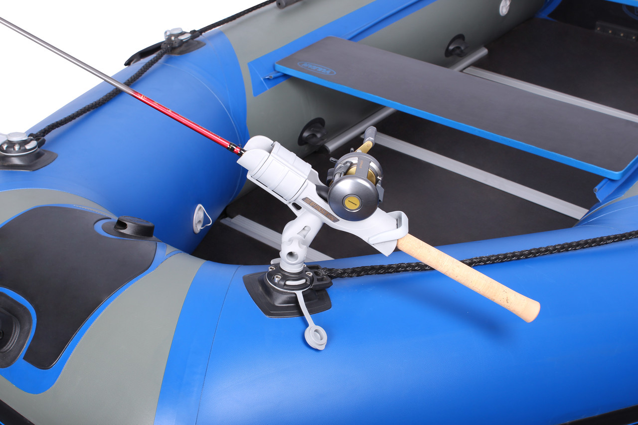 Ремонт и тюнинг любой сложности надувных ПВХ лодок