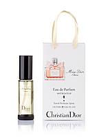 Мужской парфюм  Miss Dior Cherie 35 мл в подарочной упаковке