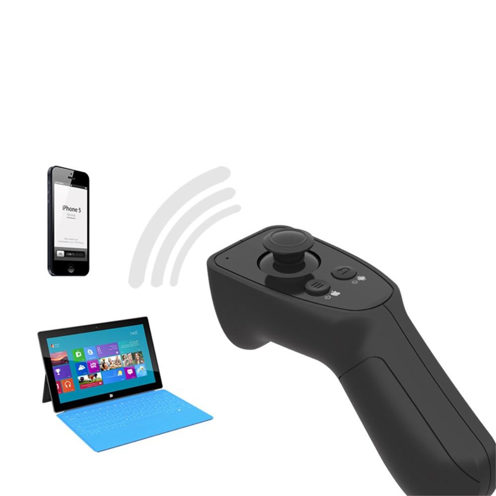 Bluetooth Джойстик ДУ для виртуальной реальности VR Shinecon SC-RA8