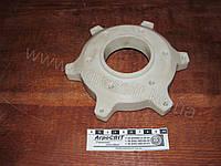 Проставка вентилятора Д-260 (МТЗ-1221-1523) Украина, кат. № 260-1308342