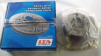 Диск тормозной передний ВАЗ  2101-2107 LSA