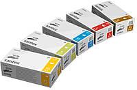 Перчатки одноразовые медицинские Santex(уп.-100 шт)