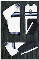 Спортивный мужской костюм 046
