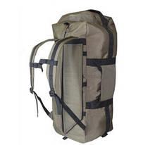 Сумка\рюкзак (80l) Cordura койот