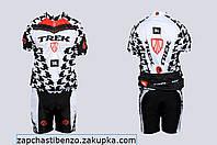 Велокостюм   mod:Factor, size:L