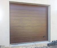Гаражные секционные ворота  DoorHan 3000*2950 автоматические