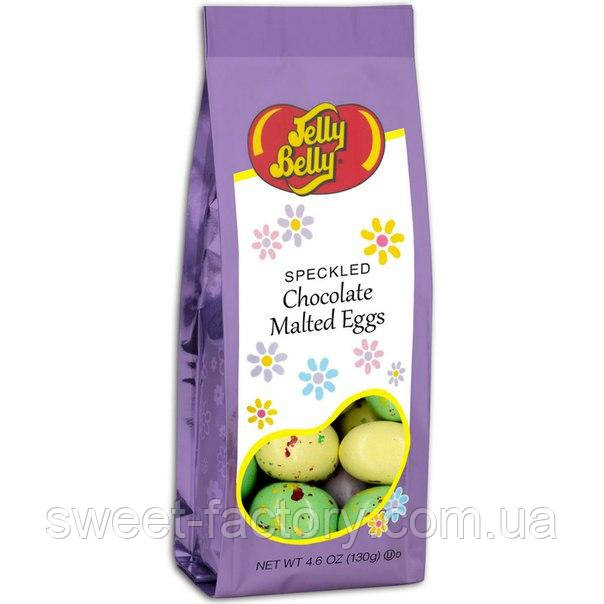 Jelly Belly Chocolate Malted Eggs
