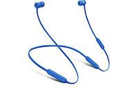 Beats by Dr. Dre BeatsX Earphones Blue (MLYG2), фото 1