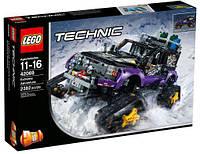 LEGO Technic Экстремальное прохождение (42069)