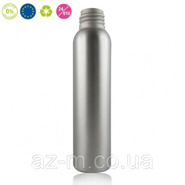 Бутылка алюминиевая 24/410,100 мл (без крышки)