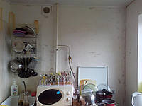 Встроенная угловая кухня под заказ  1