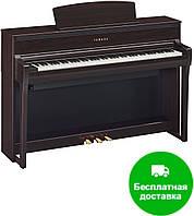 Цифровое пианино Yamaha Clavinova CLP-675R