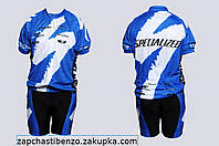 Велокостюм   mod:Specialized, size:XL