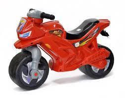 Мотоцикл для прогулянок Оріон  501