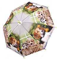 Удобный детские зонт стильный ЗД1013
