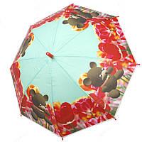 Детские зонт стильный удобный ЗД1012, фото 1