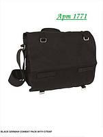 Сумка планшет MIL-TEC 13710002 (органайзер) черная