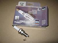 Свеча зажигания (Производство BERU) Z21SB