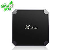 X96 mini Amlogic S905w, 2/16, Android 7.1.1, фото 1