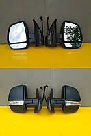 Дзеркало Зеркало Fiat Doblo Фиат Добло 10-15