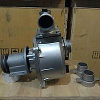Помпа универсальная для мотоблока, мототрактора (ø патрубков 50 мм, 36 м куб.)