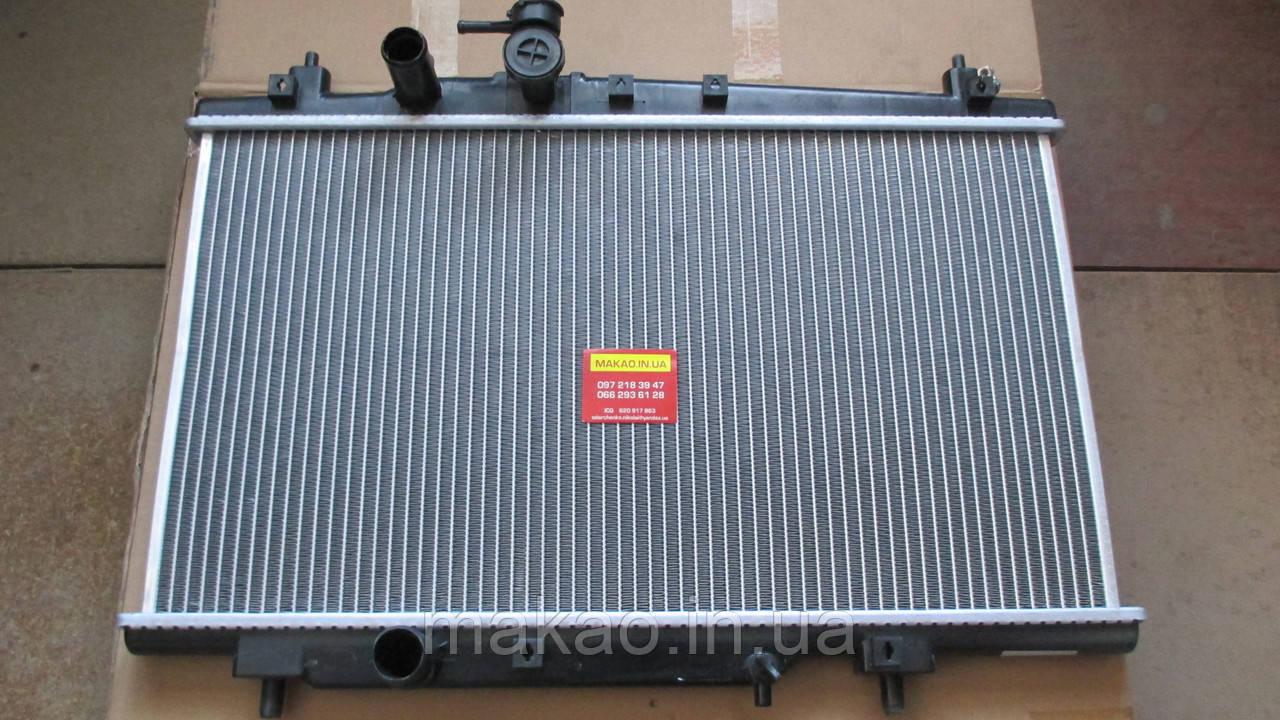 """Fitshi"" Радіатор охолодження двигуна 1,5L Geely CK, MK, MK2, GC6/ Джилі СК"