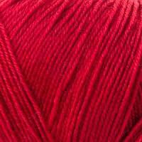 Пряжа Vita Brilliant Красный