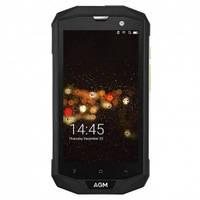 AGM A8 3/32 GB Black 12 мес.