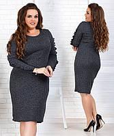 Платье женское 092мн батал