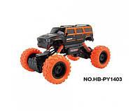 Джип HB-PY1403 (Оранжевый)